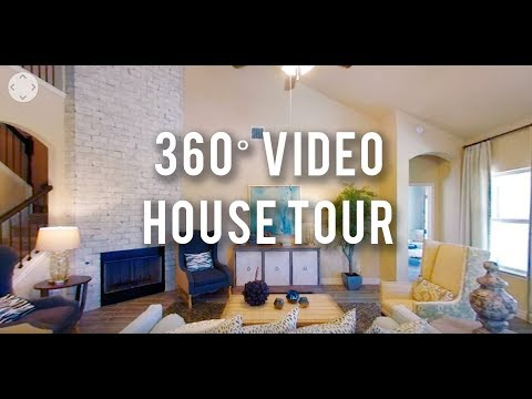 Armadillo Homes - 360 Home Tour