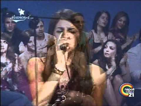 Musica è...rosaria castaldo canta