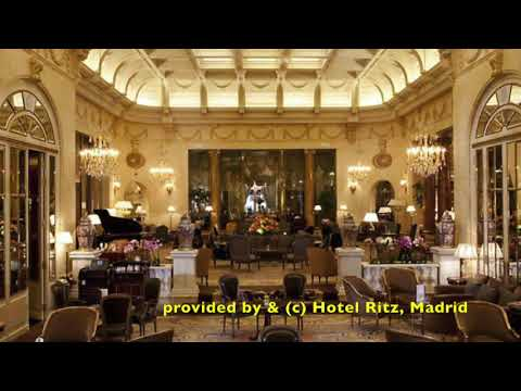 Hotel Ritz, Madrid   Review 2018