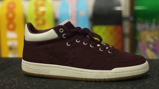 Converse Fastbreak Mid Pro Shoe Review   ccs.com