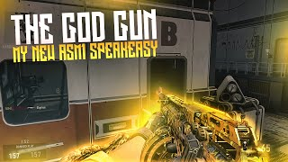 The GOD Gun - My NEW Speakeasy ASM1