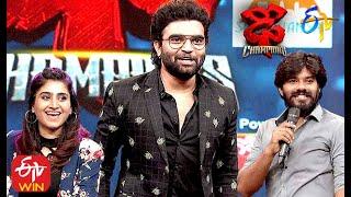 Sudheer | Rashmi | Varshini | Aadi | Funny Joke  | Dhee Champions | 8th July 2020 | ETV Telugu