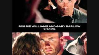 Download Robbie Williams - Shame MP3 song and Music Video