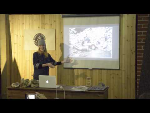 Alison Jean Cole:: Mt. Hood Rock Club - ROCKS, MINERALS, AND LAPIDARY CRAFT IN THE PACIFIC NORTHWEST