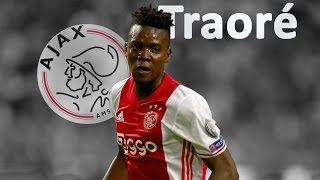 Bertrand Traoré ● Goals and Skills ● 2016/2017