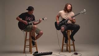 """Memory - """"The Fog"""" (Guitar Playthrough)"""