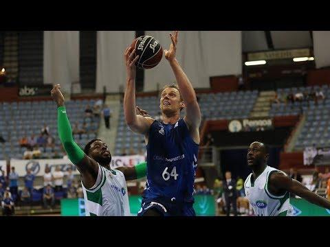RESUMEN | Norel propulsa a Gipuzkoa Basket hacía un triunfo histórico