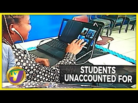 Thousands of Students still Unaccounted for - MOE   TVJ News - Oct 12 2021