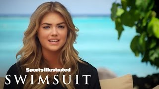 Kate Upton Prefers Tiny Bikinis | Sports Illustrated Swimsuit xxx