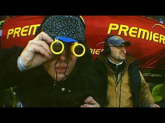 Die lustigsten Fußballkommentatoren - TV total