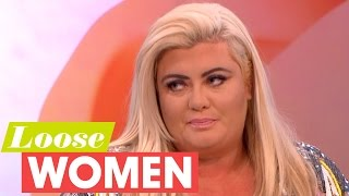 Gemma Collins Reveals Her Fear That She'll Never Become a Mother   Loose Women
