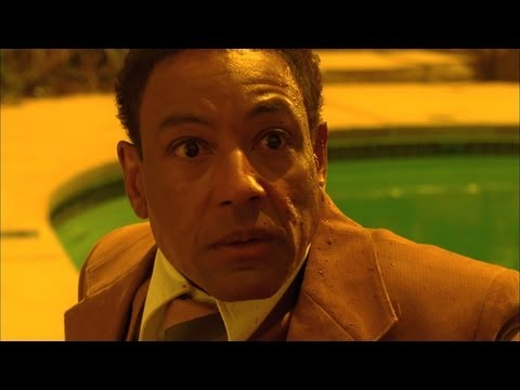 Inside Episode 408 Breaking Bad: Hermanos