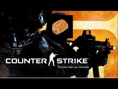 [FR] CS:GO Version Pain Au chocolat ou chocolatine?