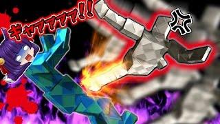 【ゆっくり実況】世界一危険な相撲!?崖から落ちる爆笑ゲーム!!【たくっち】 thumbnail