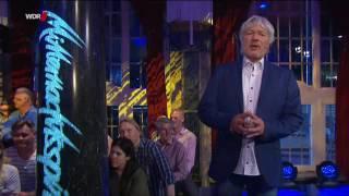 Jürgen Becker zum Bundeswehrskandal