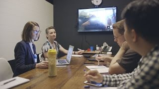 What's it like to work for digital agency Get Started?(, 2016-06-14T04:19:45.000Z)