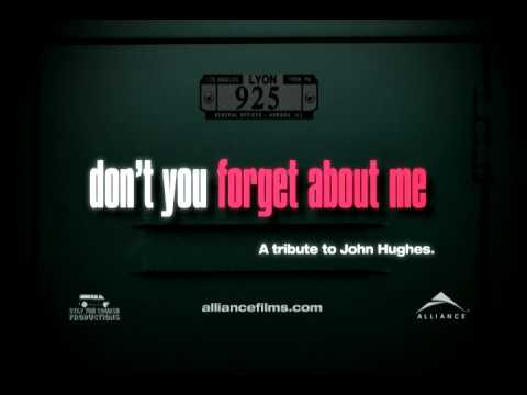 Don't You Forget About Me - Official Teaser - John Hughes Documentary