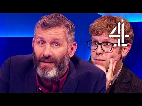 Should ISIS Bride Shamima Begum Be Allowed to Return to UK? | The Last Leg