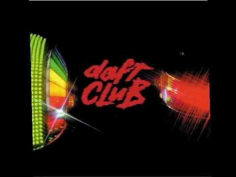 Daft punk - club soda