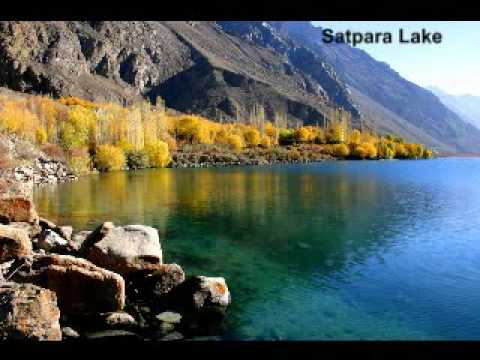 Baltistan the land of peace and natural beauty