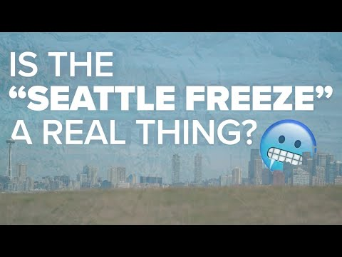 Is The Seattle Freeze Real?