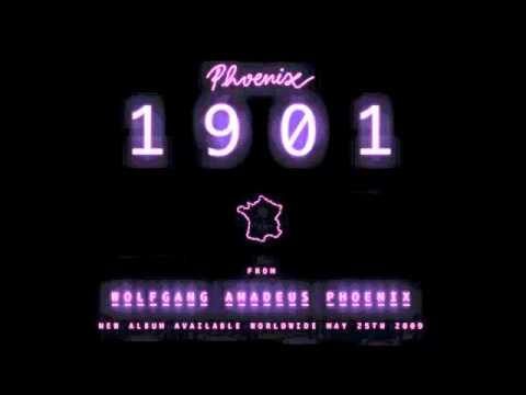 1901 DLID Remix Phoenix