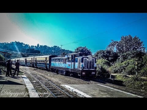 Kangra Valley Railway | Exclusive capture of the route | PATHANKOT - JOGINDER NAGAR
