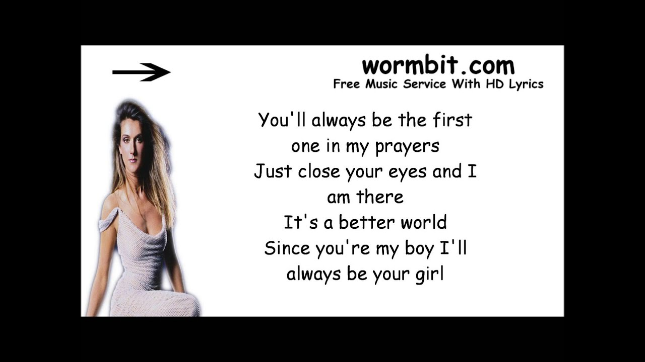 Everything But The Girl - I Always Was Your Girl Lyrics ...