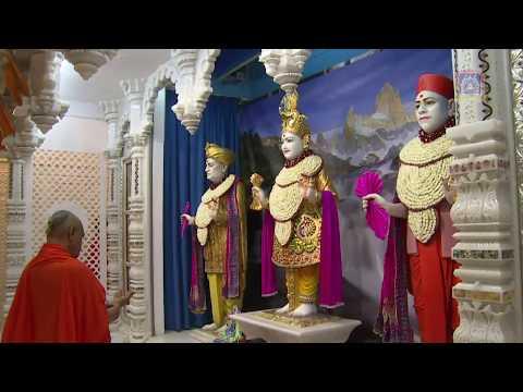 Swaminarayan Temple Mumbai - 50th Patotsav