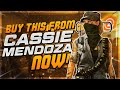 Gambar cover *CASSIE HAS MUST BUYS* The Division 2 - Cassie Mendoza Vendor Reset and Must Buys July 28th 2021