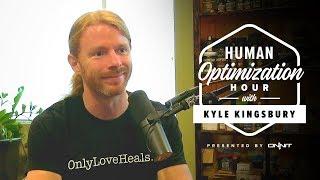 #72 JP Sears   Human Optimization Hour w/ Kyle Kingsbury