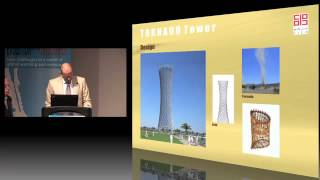 CTBUH 2009 Chicago Conference - Allen & Zabel,