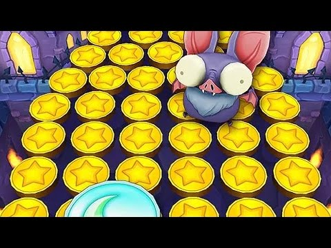 Coin Dozer: Haunted - Android Gameplay