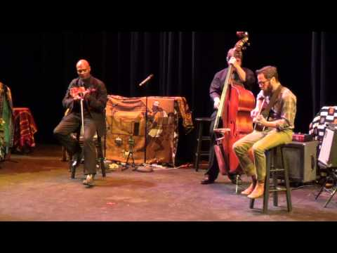Chicago Gypsy Project at Black Ensemble Theater