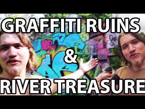 RIVER TREASURE ROAD TRIP Part 4!!!! THE END!!