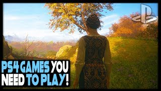 Top 8 Awesome Underrated Ps4 Games Of 2019 You Need To Play!