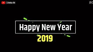 Happy New Year 2019 Special Punjabi Whatsapp Status