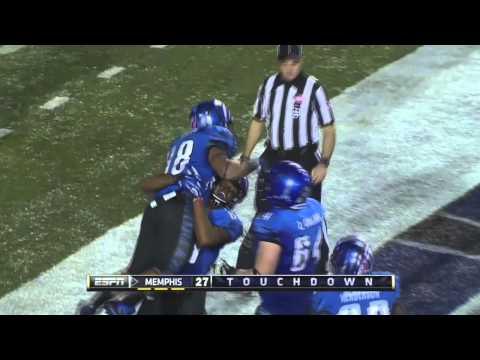 Memphis Tigers Clinch American Championship Title