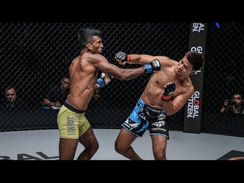 Best KOs Of 2018 | Shannon Wiratchai vs. Rahul Raju