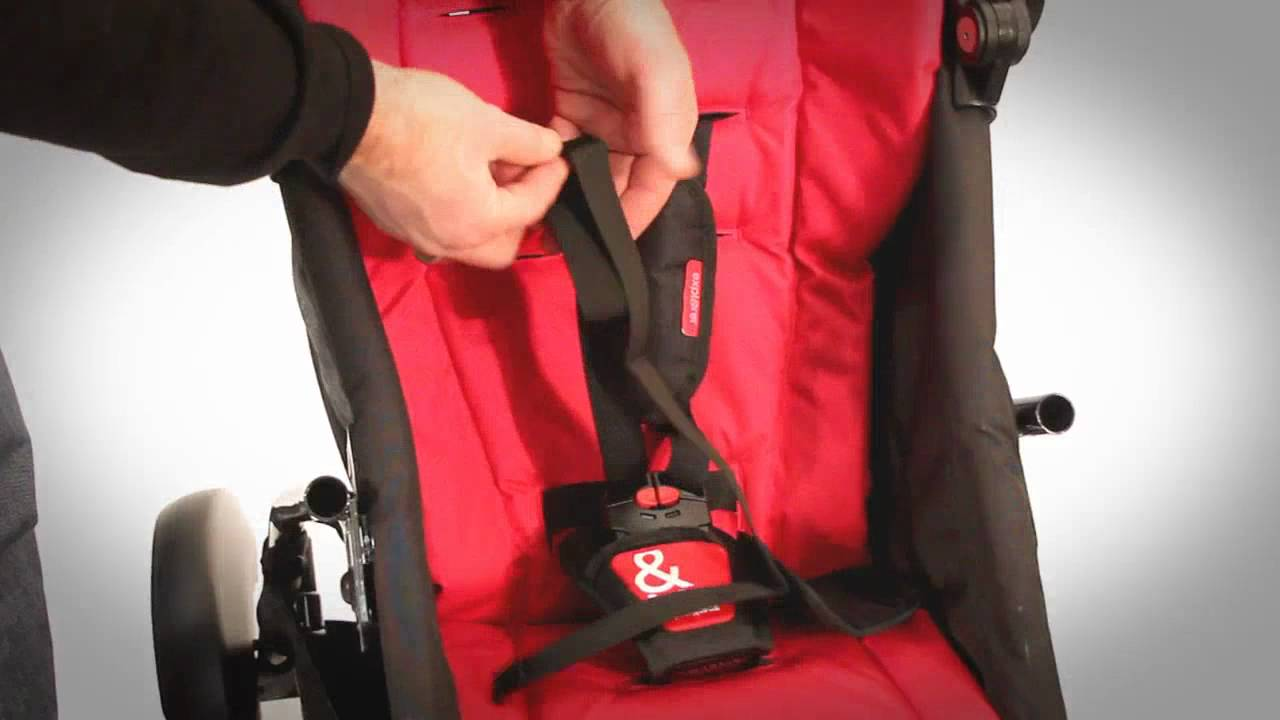 Phil And Teds Explorer Stroller Instructions