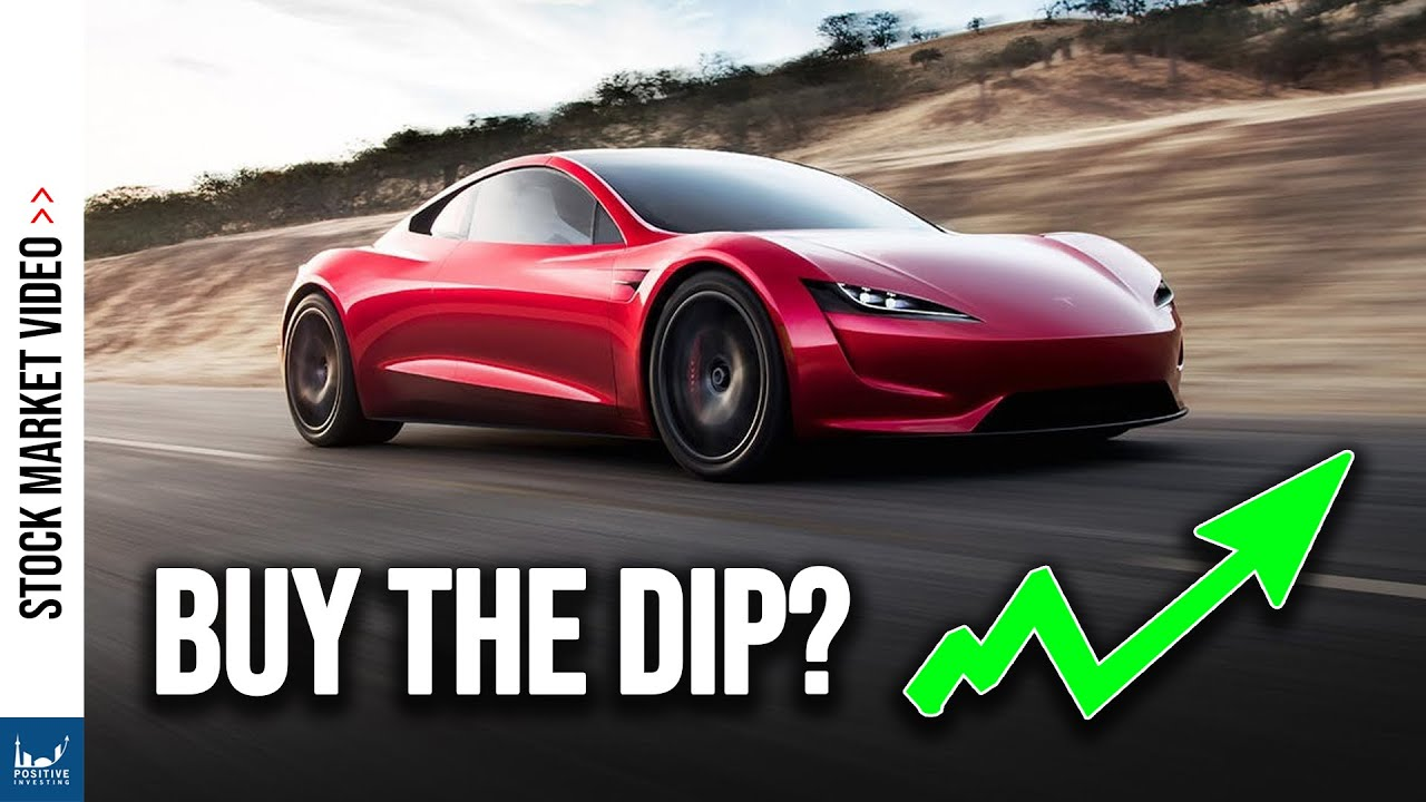 Download Why Is Tesla Stock Falling?