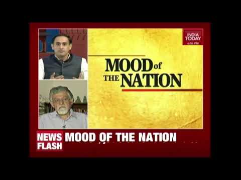 Mood Of The Nation: Indian Economy And Foreign Policy