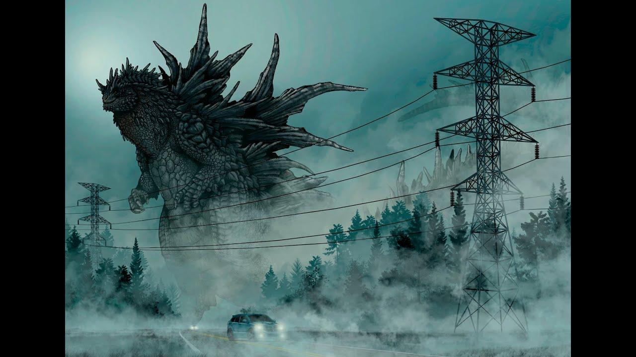 Godzilla 2016- Possible Release Date & U.S Release! - YouTube