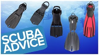 5 Of Our Best Selling Fins