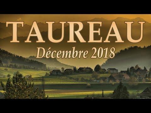 TAUREAU DECEMBRE 2018 ~ Une nouvelle association ??