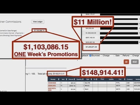 Inbox Blueprint 2018 Review Webinar Replay Bonus - From Bankrupt to Selling 100M Online