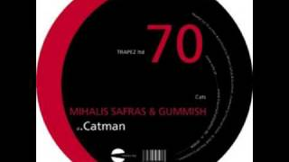 Download MiHALIS SAFRAS - CATMAN MP3 song and Music Video