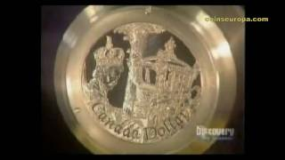 Proof Coins and Its Production Process (Minting Process)