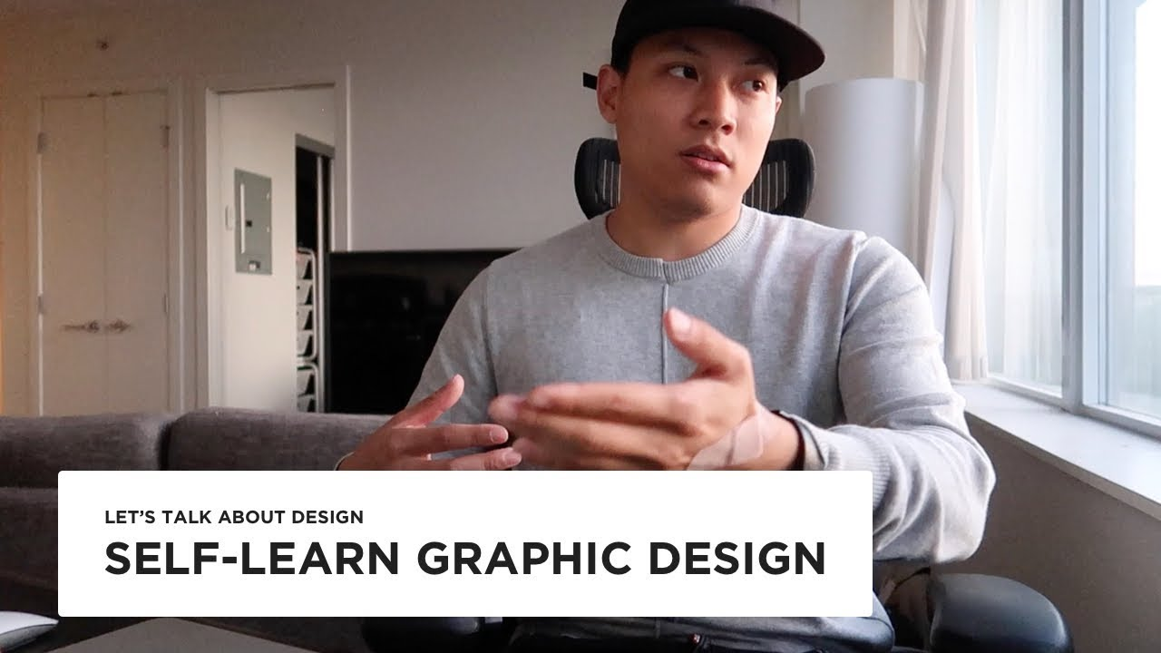 self taught graphic designer complete study guide in 7 steps youtube