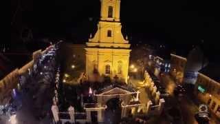 Badnje veče 2015 - Sremska Mitrovica